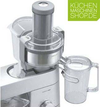 Entsafter Paket Kenwood Chef XL Titanium KVL 8320S Küchenmaschine mit Deutscher Garantie